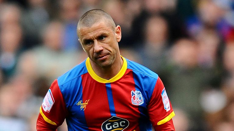 Kevin Phillips: Reluctant to link up with another London-based club