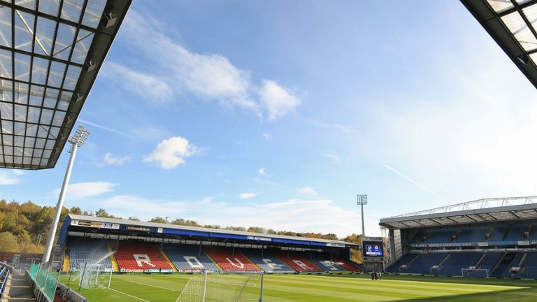 Ewood Park: Set to become Liam Coogans' new home