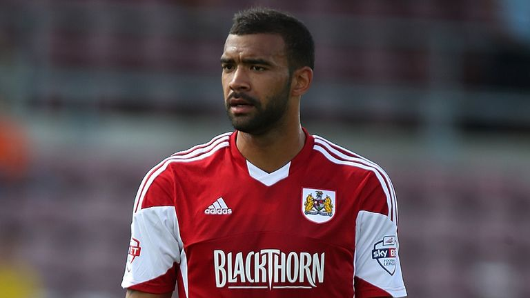 Liam Fontaine: Back at Ashton Gate
