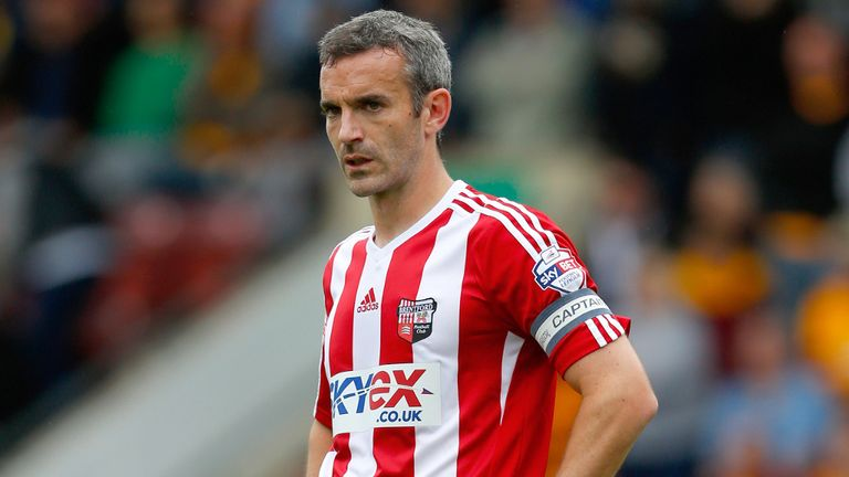 Kevin O'Connor: New deal at Griffin Park