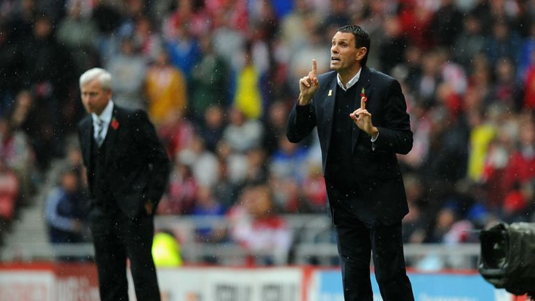 "Gus Poyet said the victory was ""one of the best days I have had in football"""