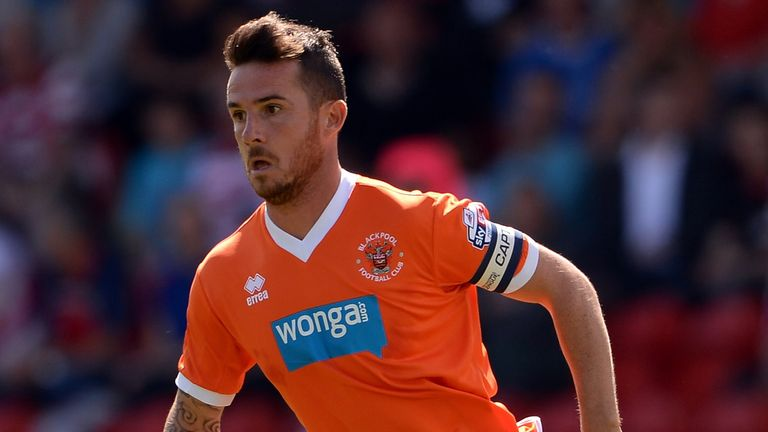 Barry Ferguson: Has support of fans