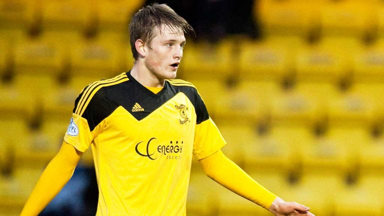 Coll Donaldson: Livingston defender set to complete move to QPR