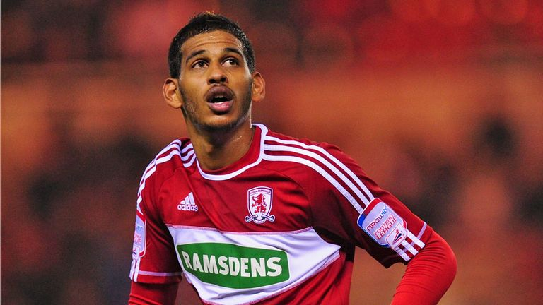 Faris Haroun: Looks set to leave Middlebrough