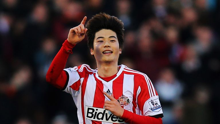 Gus Poyet hopes to sign Ki Sung-yueng on a permanent basis