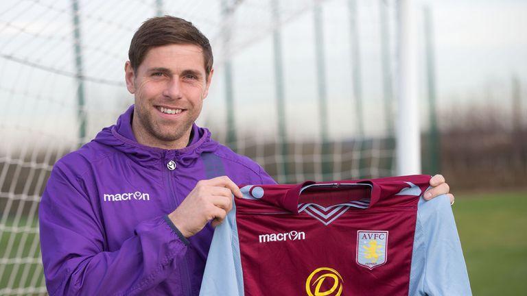 Barclays Premier League 13/14 Thread Part 'x' - Page 6 Grant-Holt-Aston-Villa-shirt_3066623