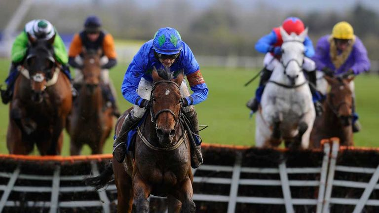 Hurricane Fly: The greatest Irish hurdler of all time?