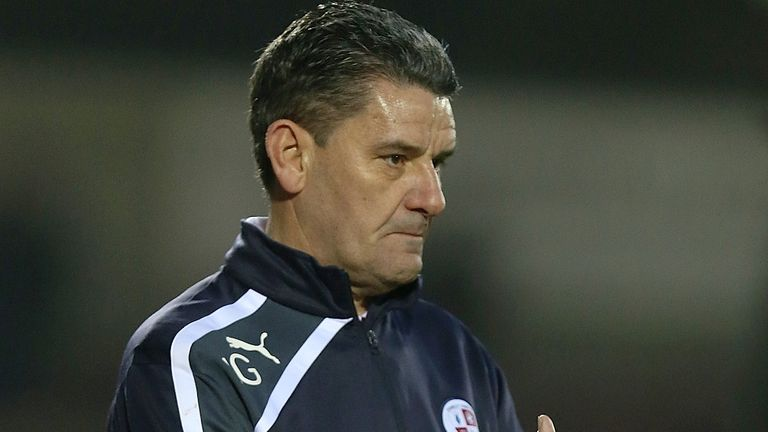 John Gregory: The right man for the job