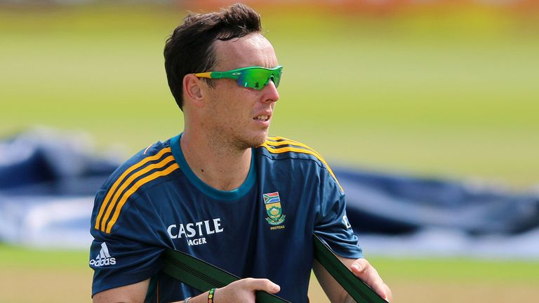 Kyle Abbott: Called into squad for third Test