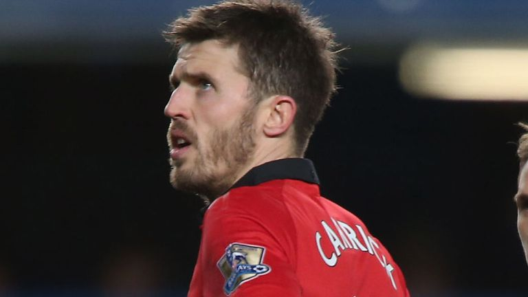 Michael Carrick: Preparing for visit of Sunderland