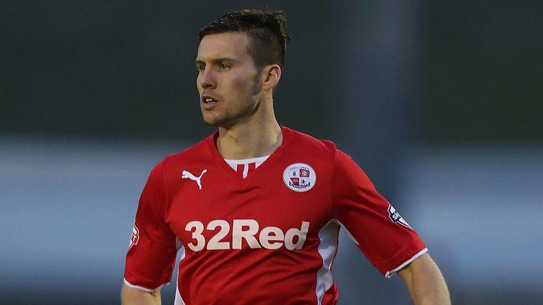 Mat Sadler: Free agent after leaving Crawley