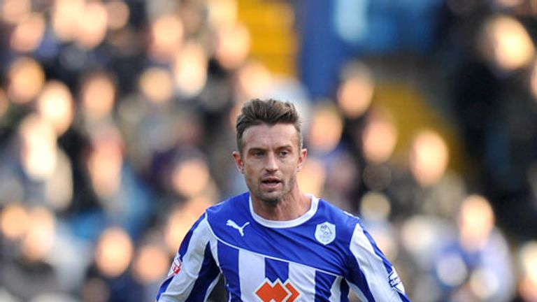 Stephen McPhail: Midfielder has extended his contract at Sheffield Wednesday