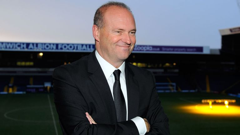 Pepe Mel: Hopes to bring in a forward before the transfer window closes