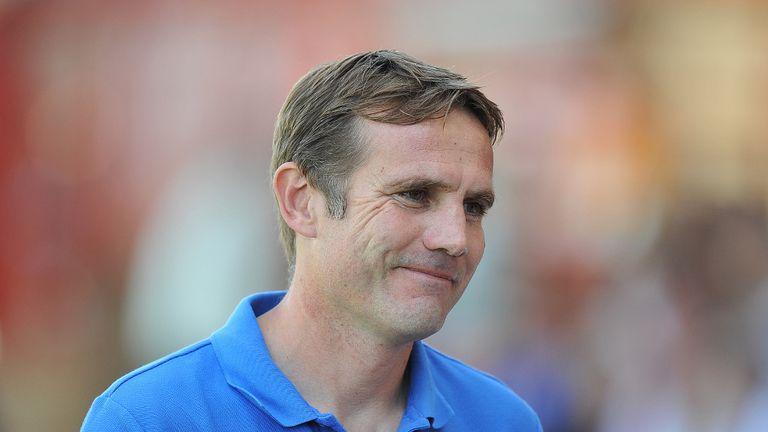 Phil Parkinson: Keen on new signings