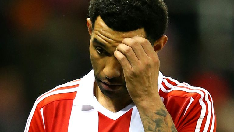 Jermaine Pennant: Available after being released by Stoke