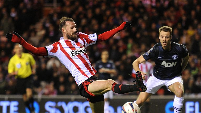 Steven Fletcher: Set to miss remainder of season
