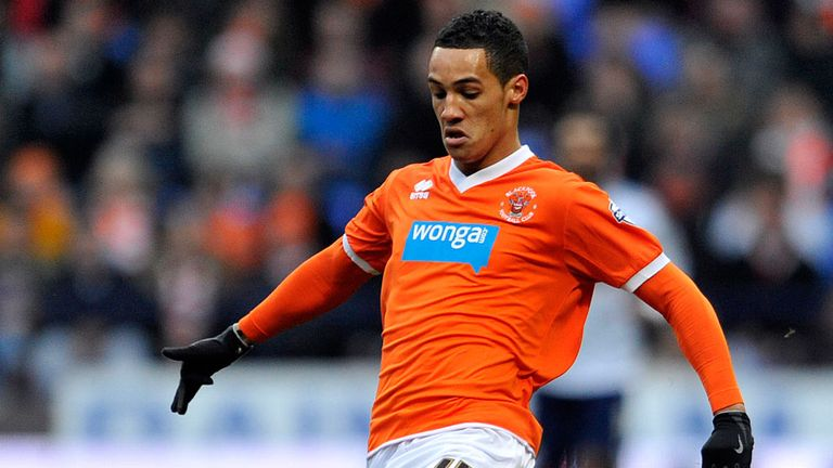Thomas Ince: A move to the Premier League could be on the cards