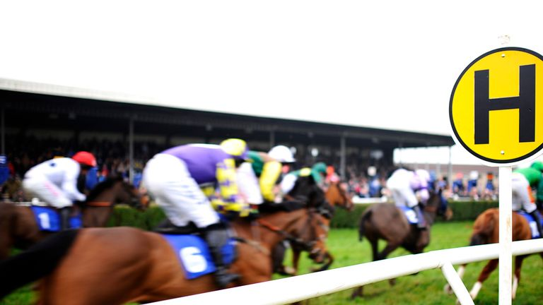 Wincanton: Hurdles card possible