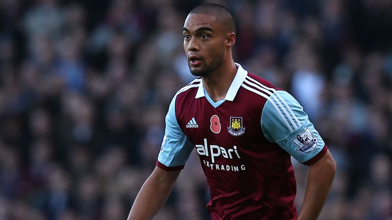 Winston Reid: Looking forward to pre-season