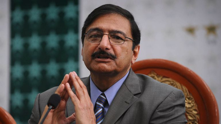 Zaka Ashraf: Removed from PCB board in July