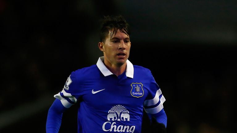 Bryan Oviedo: Suffered a double leg break in FA Cup clash with Stevenage