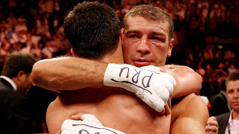 Can Bute recover from Froch loss? Jim thinks so