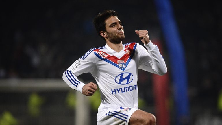 Clement Grenier: Wanted by Newcastle