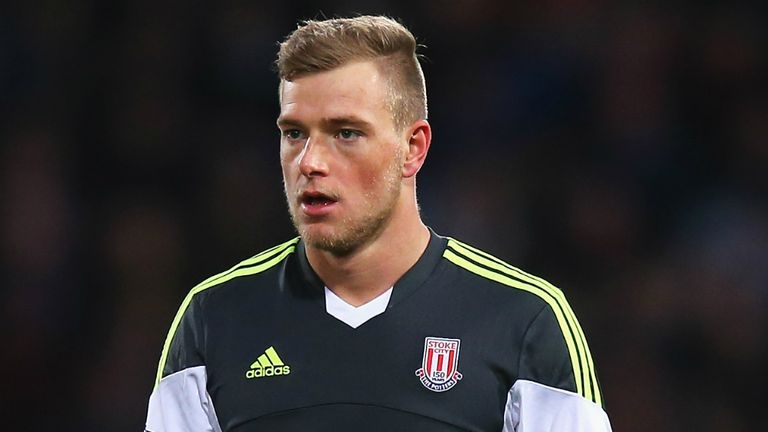 Guidetti: Had loan spell at Stoke