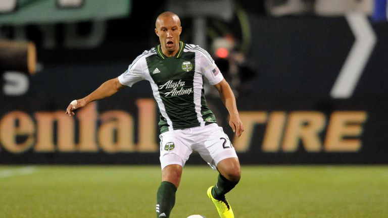 Mikael Silvestre: Has left Portland Timbers