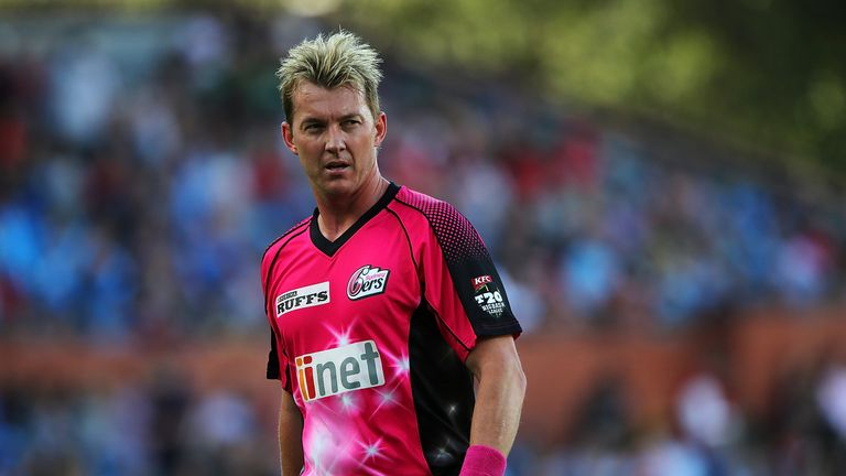 Brett Lee: Will skipper the PM XI against England