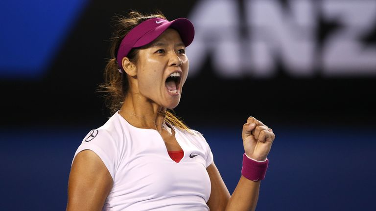 Li Na: slump in form followed her maiden major title at the 2011 French Open but don't expect a repeat this time