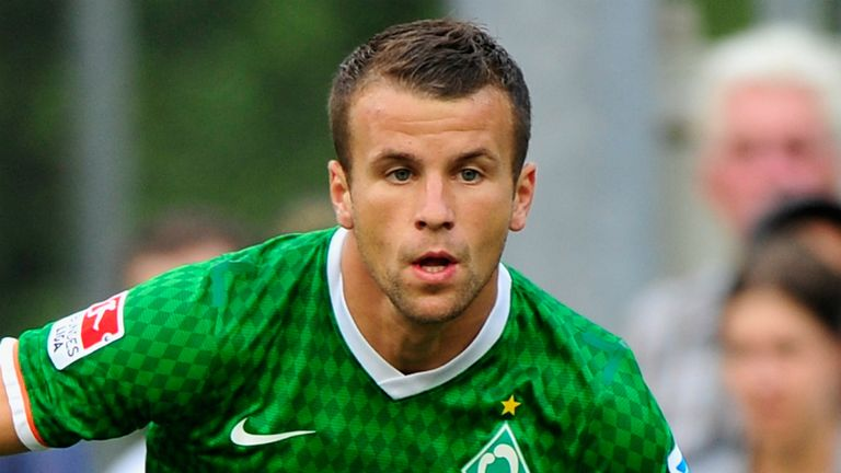 Lukas Schmitz: Willing to fight for game time at Werder Bremen
