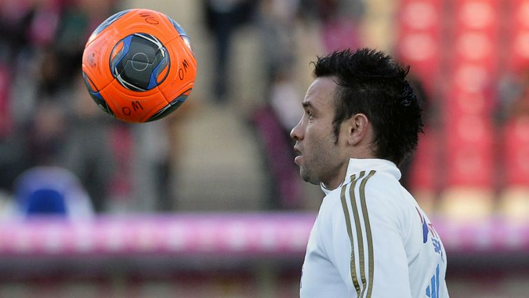 Mathieu Valbuena: Admits he is open to offers abroad