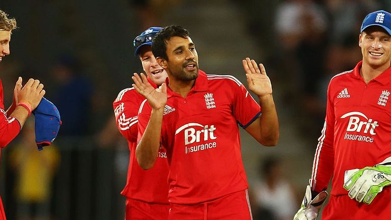 Ravi Bopara: Essex all-rounder is a key man for England's T20 side with bat and ball