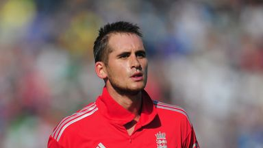 Alex Hales: Has taken the T20 world by storm at the expense of red ball cricket