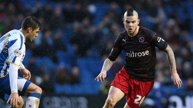 Danny Guthrie: Nearing return to fitness