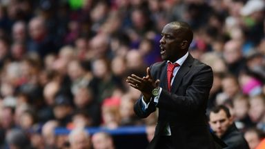 Chris Powell: Relishing cup challenge