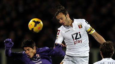 Alberto Gilardino: Could move to China