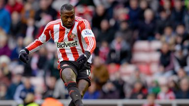 Jozy Altidore: Convinced he can still make an impact at Sunderland