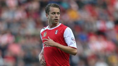 Kari Arnason: Likely to stay at New York Stadium