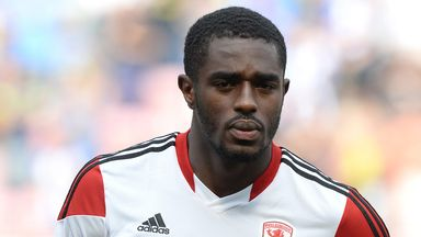 Mustapha Carayol: New Boro deal