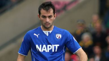 Sam Hird: Staying on at Proact Stadium