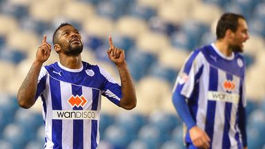 Jacques Maghoma: Joins up with Gary Rowett