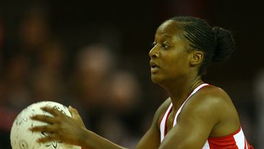 Sasha Corbin: Excited by names on 19-strong long squad