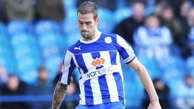 Roger Johnson: Ready for the challenge ahead