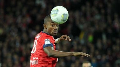Salomon Kalou: Claims he turned down Arsenal in January