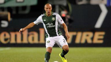 Mikael Silvestre: Has left Portland Timbers