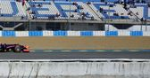 Jerez test preview
