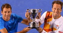 Kubot and Lindstedt win title