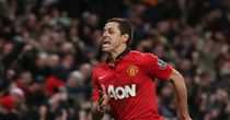 Javier Hernandez: Linked with a Manchester United exit but Inter Milan have not held talks